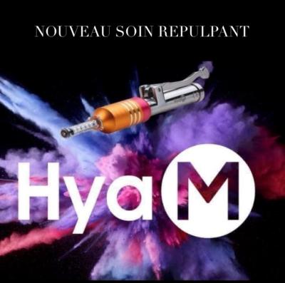 SOIN REPULPANT HyaM