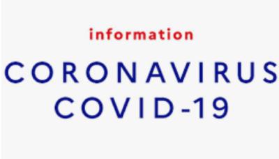 Mesures d'hygiène COVID